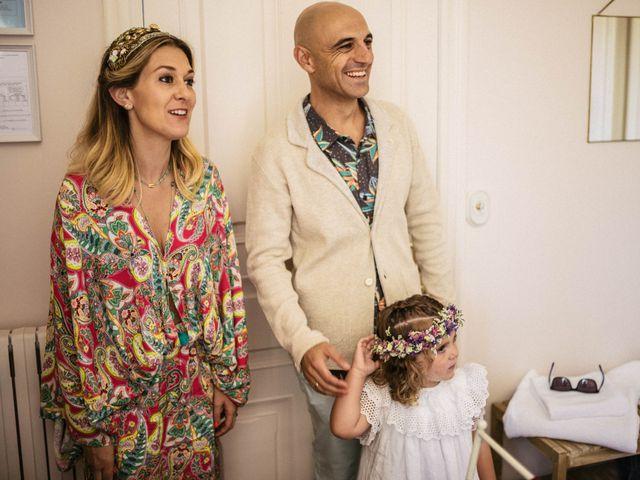 La boda de Chuchi y Lili en Rada, Cantabria 9