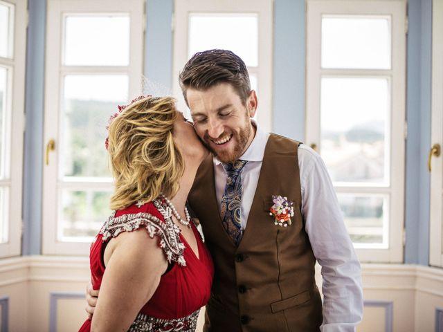 La boda de Chuchi y Lili en Rada, Cantabria 11