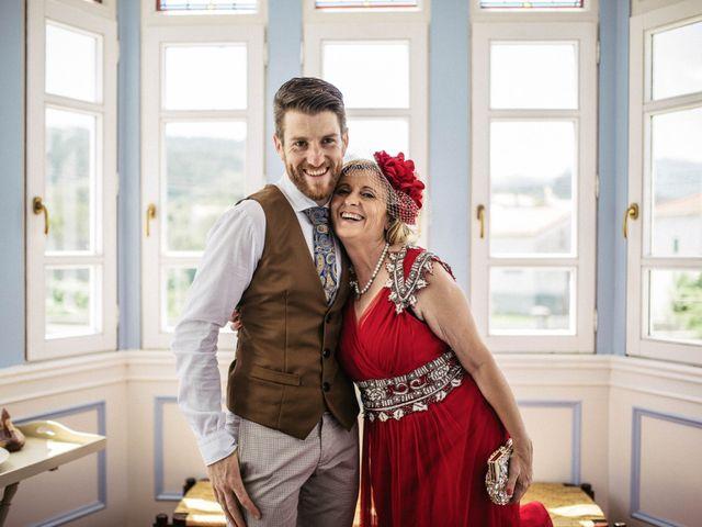 La boda de Chuchi y Lili en Rada, Cantabria 12