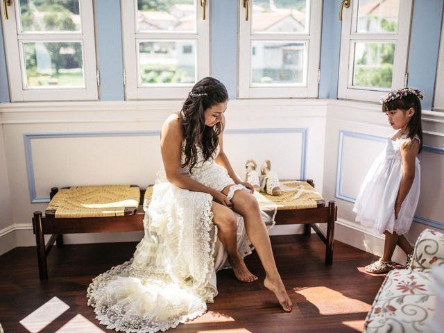 La boda de Chuchi y Lili en Rada, Cantabria 19