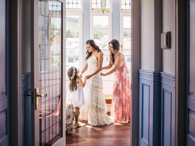 La boda de Chuchi y Lili en Rada, Cantabria 21