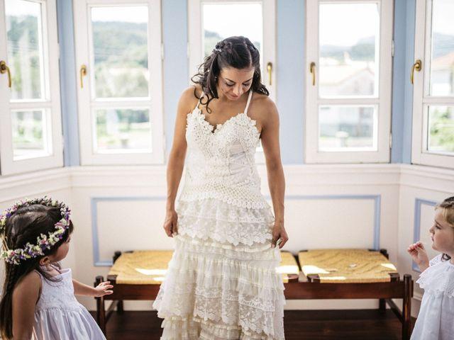 La boda de Chuchi y Lili en Rada, Cantabria 22