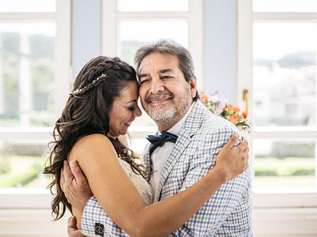 La boda de Chuchi y Lili en Rada, Cantabria 24