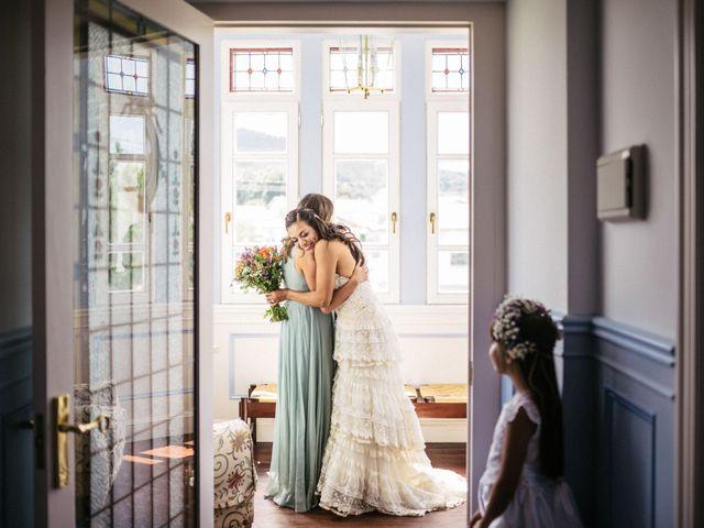La boda de Chuchi y Lili en Rada, Cantabria 27