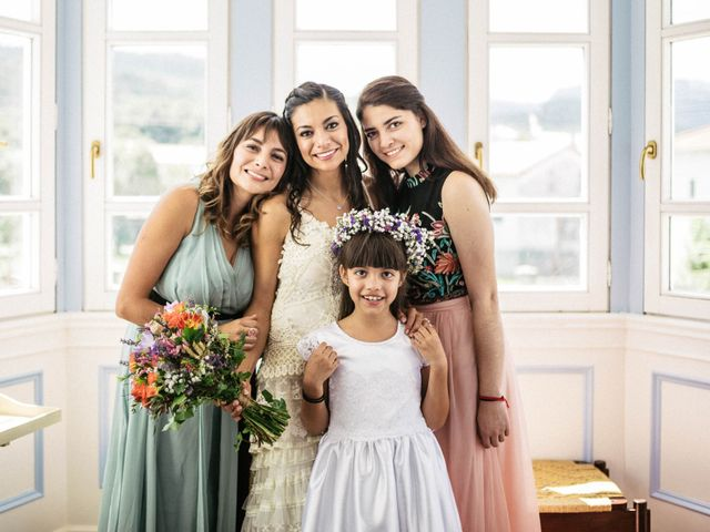 La boda de Chuchi y Lili en Rada, Cantabria 29