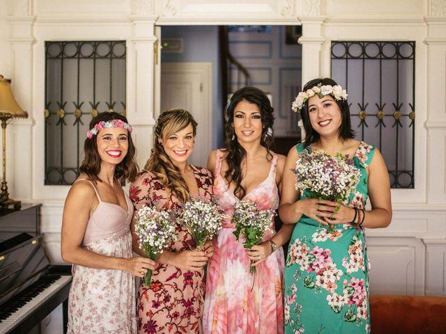 La boda de Chuchi y Lili en Rada, Cantabria 31