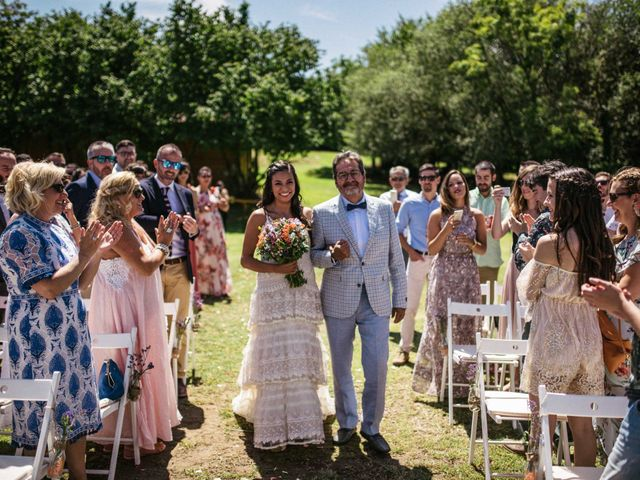 La boda de Chuchi y Lili en Rada, Cantabria 37
