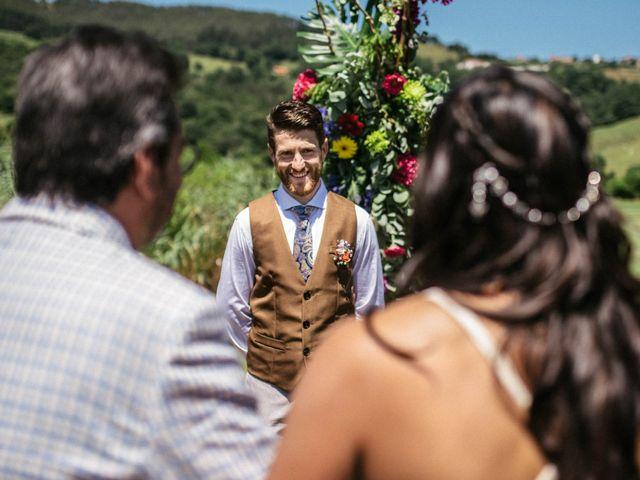 La boda de Chuchi y Lili en Rada, Cantabria 38