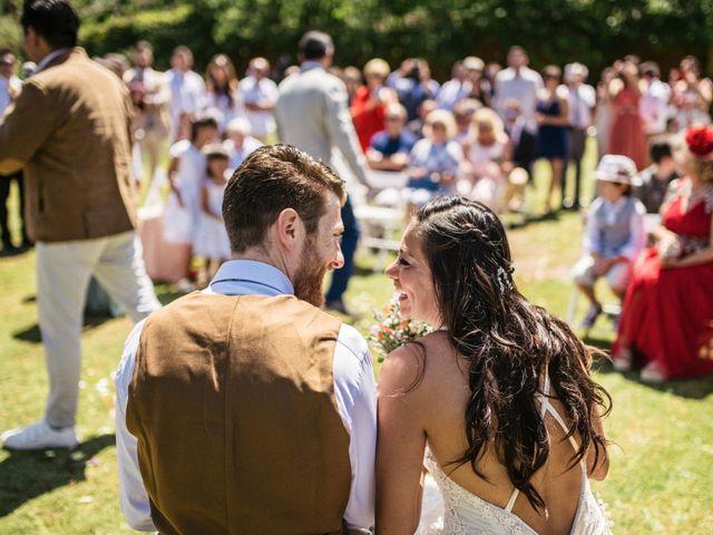 La boda de Chuchi y Lili en Rada, Cantabria 39