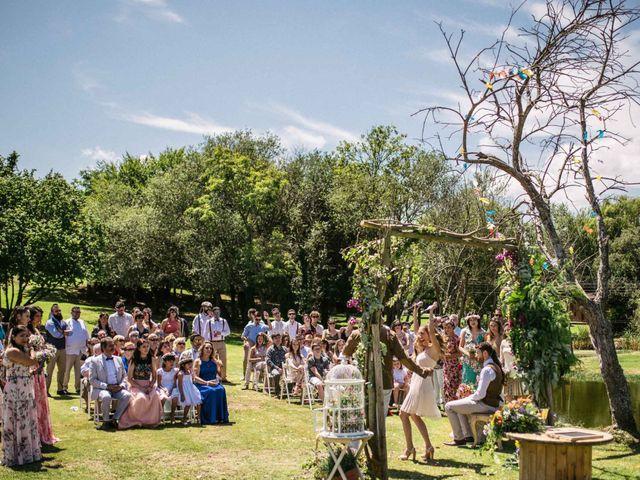 La boda de Chuchi y Lili en Rada, Cantabria 40