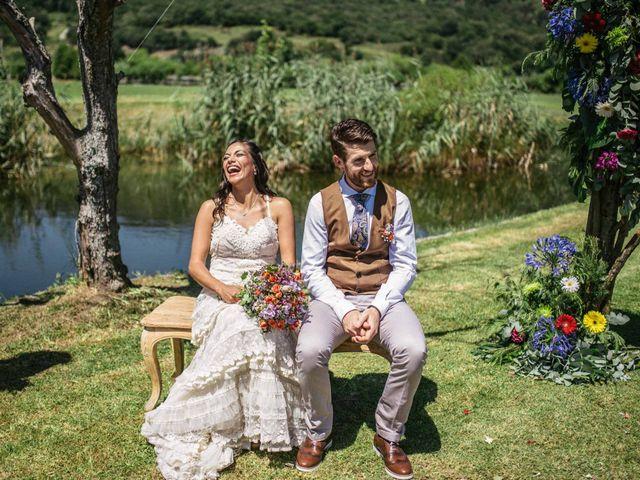 La boda de Chuchi y Lili en Rada, Cantabria 41