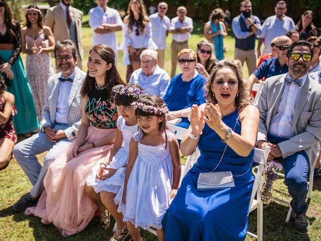 La boda de Chuchi y Lili en Rada, Cantabria 42