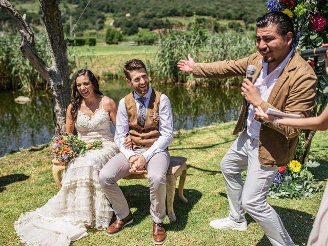 La boda de Chuchi y Lili en Rada, Cantabria 46