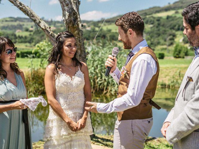 La boda de Chuchi y Lili en Rada, Cantabria 49
