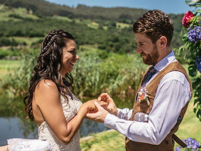 La boda de Chuchi y Lili en Rada, Cantabria 50