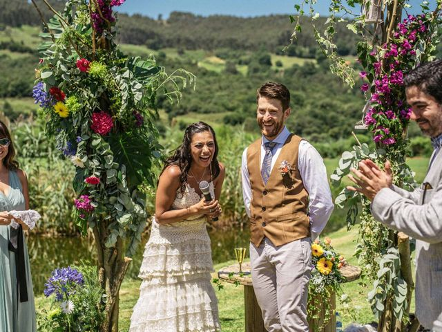 La boda de Chuchi y Lili en Rada, Cantabria 52