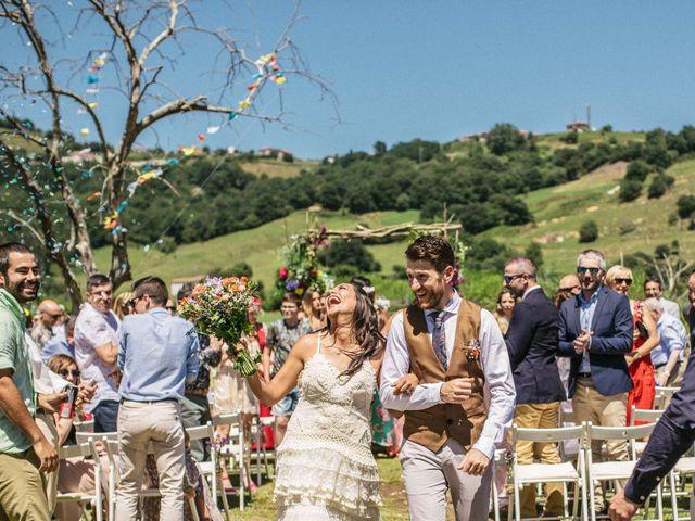 La boda de Chuchi y Lili en Rada, Cantabria 58