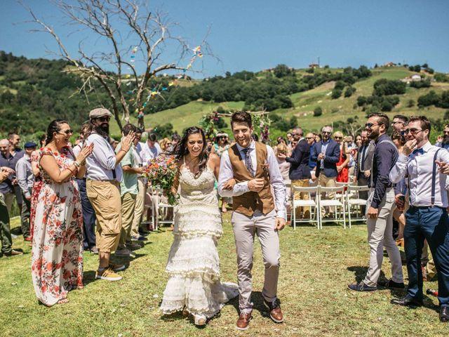 La boda de Chuchi y Lili en Rada, Cantabria 59