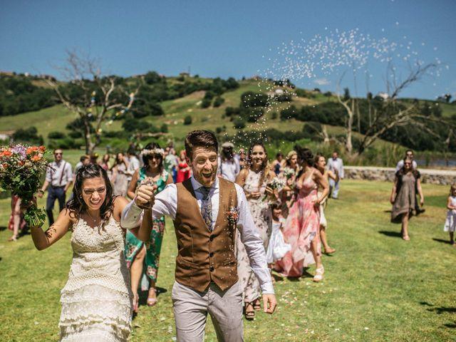 La boda de Chuchi y Lili en Rada, Cantabria 60