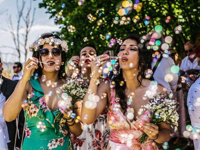 La boda de Chuchi y Lili en Rada, Cantabria 62