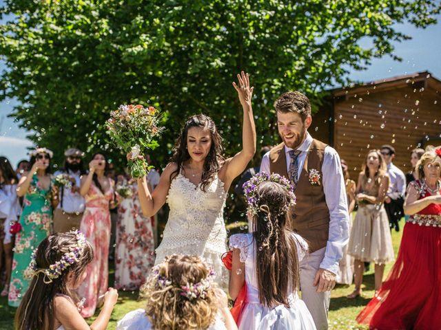 La boda de Chuchi y Lili en Rada, Cantabria 63