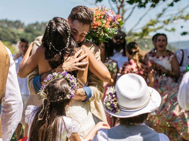 La boda de Chuchi y Lili en Rada, Cantabria 64