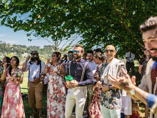 La boda de Chuchi y Lili en Rada, Cantabria 65
