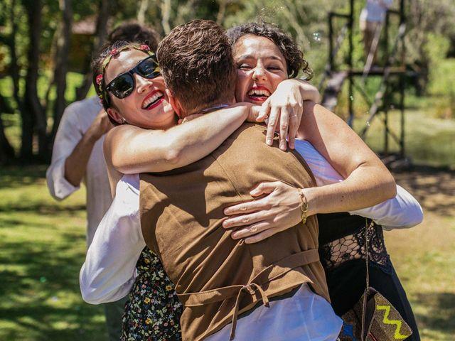 La boda de Chuchi y Lili en Rada, Cantabria 68