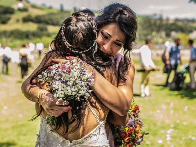 La boda de Chuchi y Lili en Rada, Cantabria 70