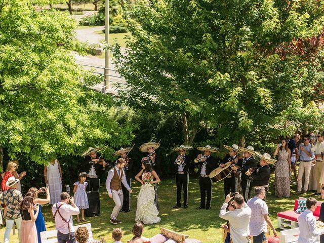 La boda de Chuchi y Lili en Rada, Cantabria 71