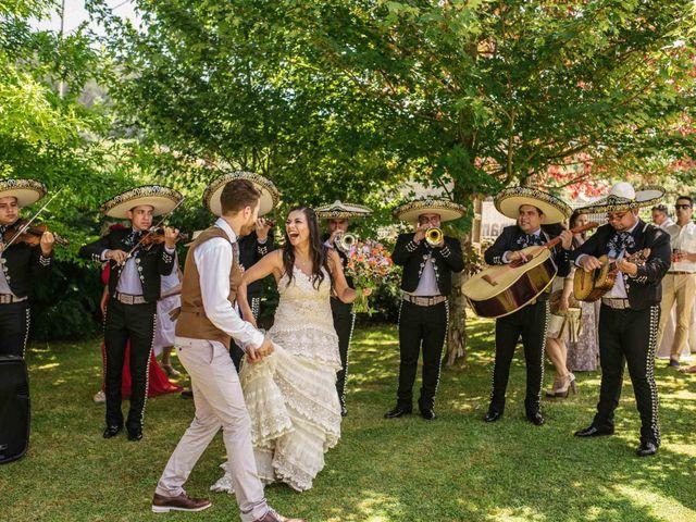 La boda de Chuchi y Lili en Rada, Cantabria 74