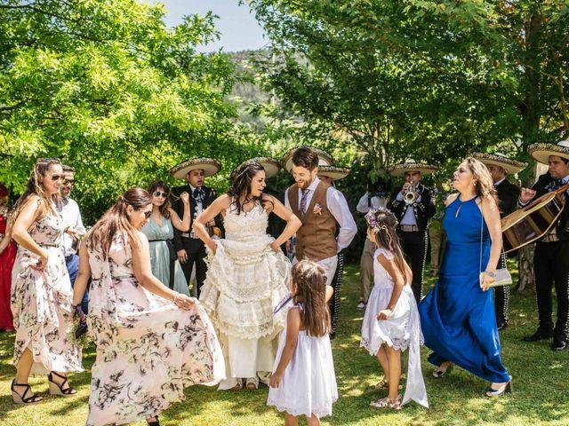 La boda de Chuchi y Lili en Rada, Cantabria 76