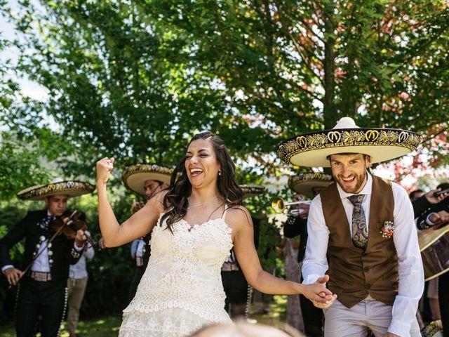 La boda de Chuchi y Lili en Rada, Cantabria 78