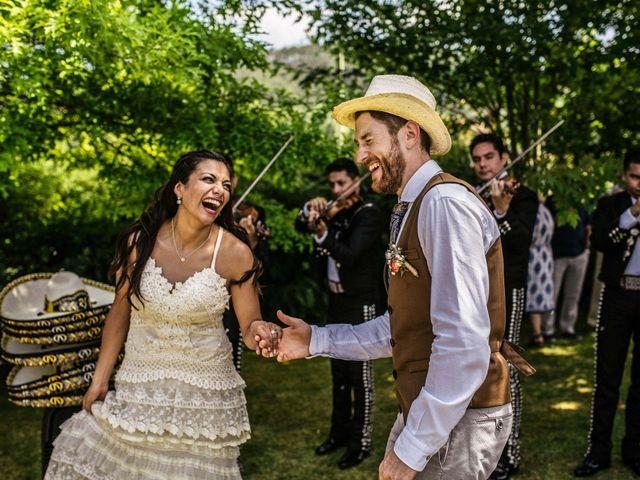 La boda de Chuchi y Lili en Rada, Cantabria 80