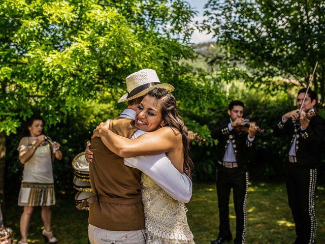La boda de Chuchi y Lili en Rada, Cantabria 81