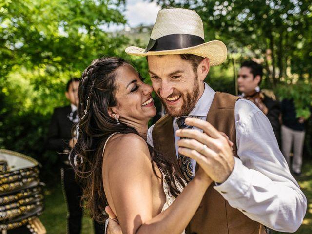 La boda de Chuchi y Lili en Rada, Cantabria 82