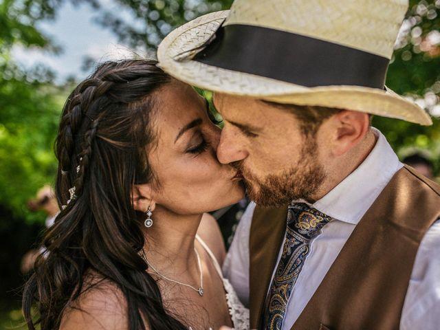 La boda de Chuchi y Lili en Rada, Cantabria 83
