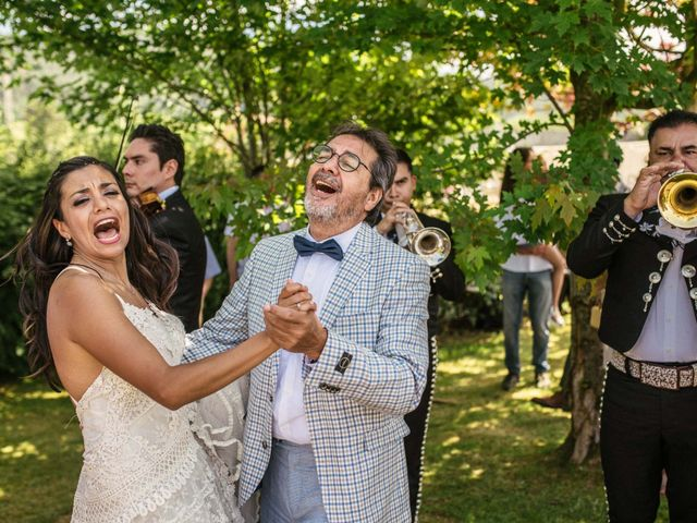 La boda de Chuchi y Lili en Rada, Cantabria 84