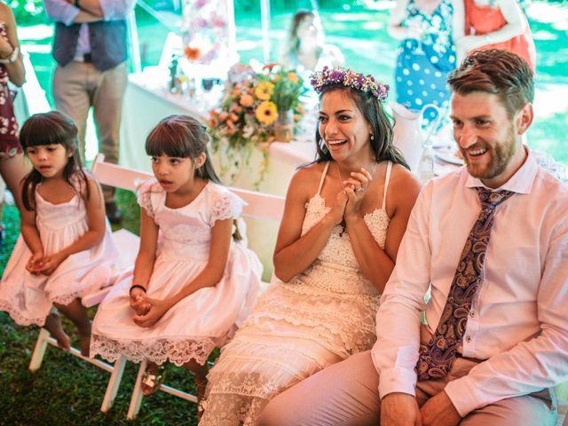 La boda de Chuchi y Lili en Rada, Cantabria 99