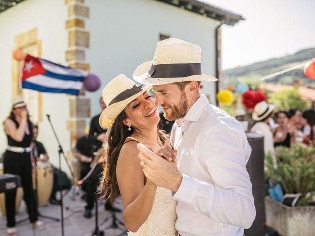 La boda de Chuchi y Lili en Rada, Cantabria 103