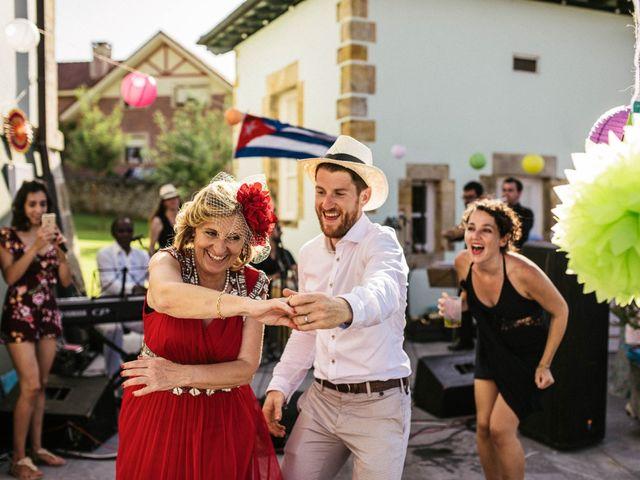 La boda de Chuchi y Lili en Rada, Cantabria 109