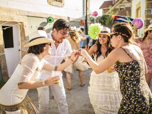La boda de Chuchi y Lili en Rada, Cantabria 116