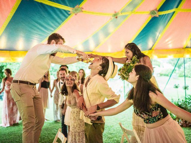 La boda de Chuchi y Lili en Rada, Cantabria 126