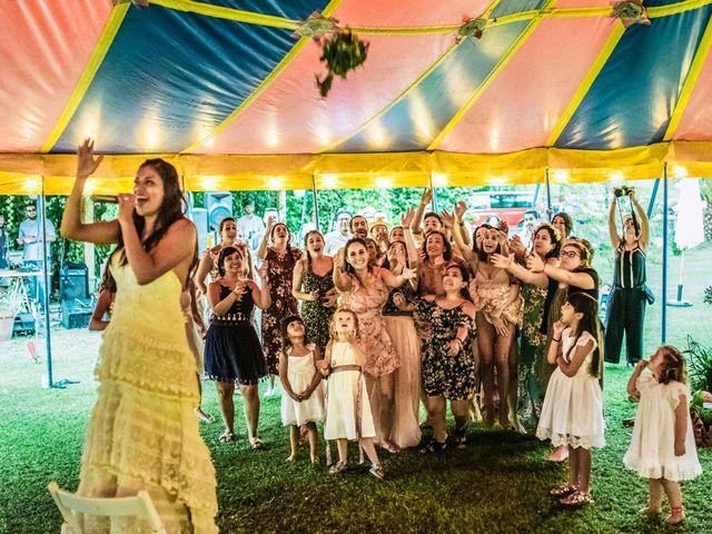 La boda de Chuchi y Lili en Rada, Cantabria 132