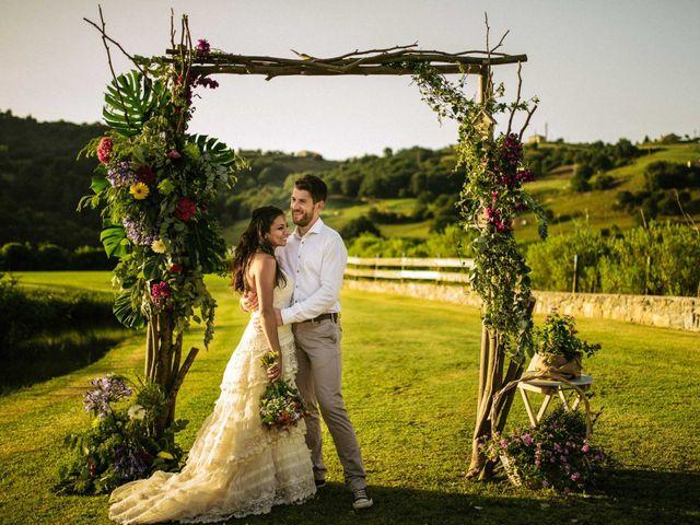 La boda de Chuchi y Lili en Rada, Cantabria 138