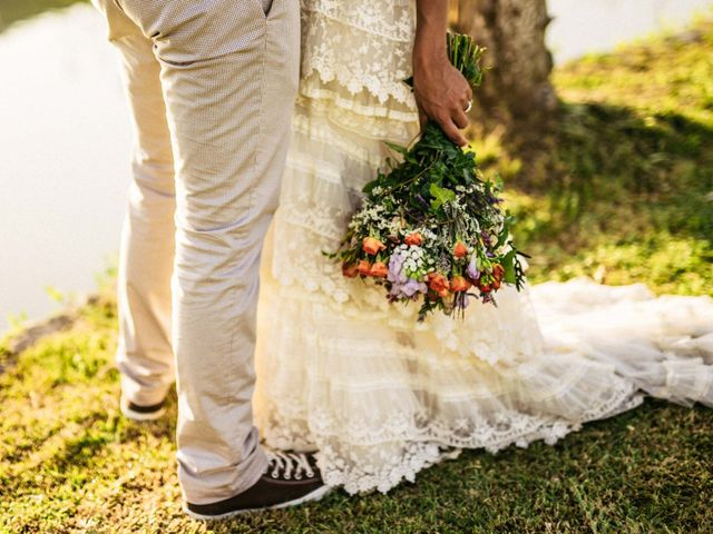 La boda de Chuchi y Lili en Rada, Cantabria 140