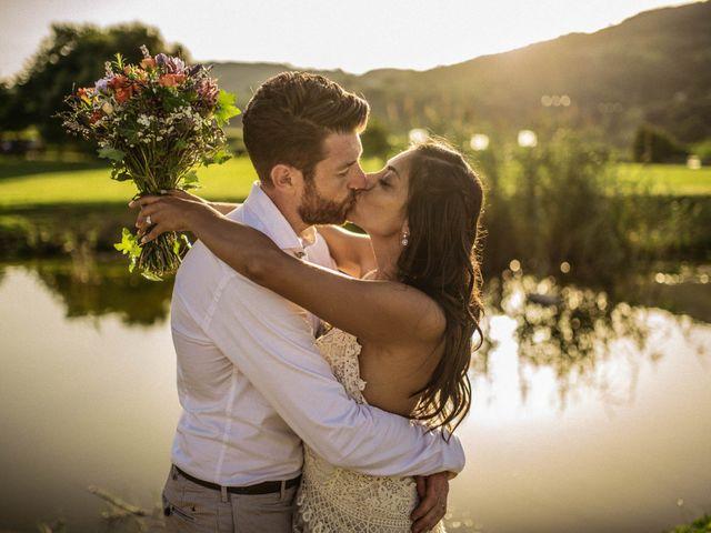 La boda de Chuchi y Lili en Rada, Cantabria 142