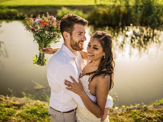 La boda de Chuchi y Lili en Rada, Cantabria 143