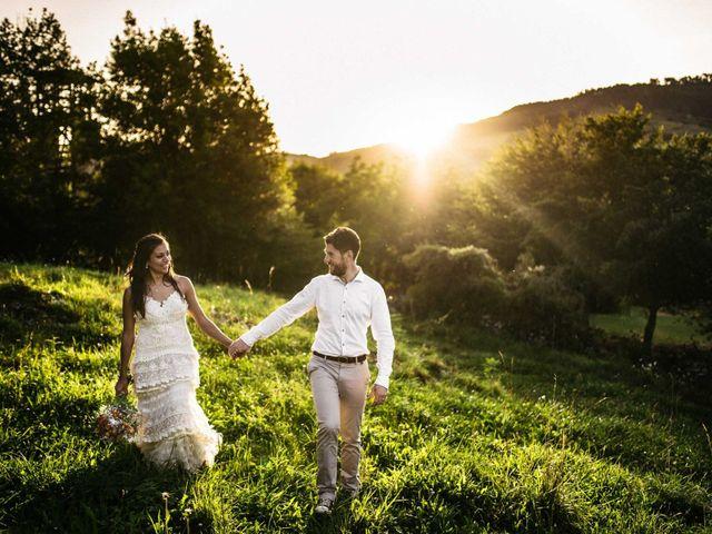 La boda de Chuchi y Lili en Rada, Cantabria 144