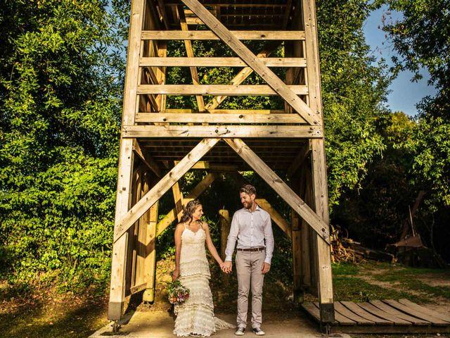La boda de Chuchi y Lili en Rada, Cantabria 147